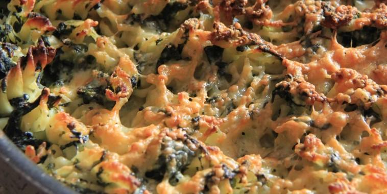 pasta_al_forno_con_spinaci_e_ricotta
