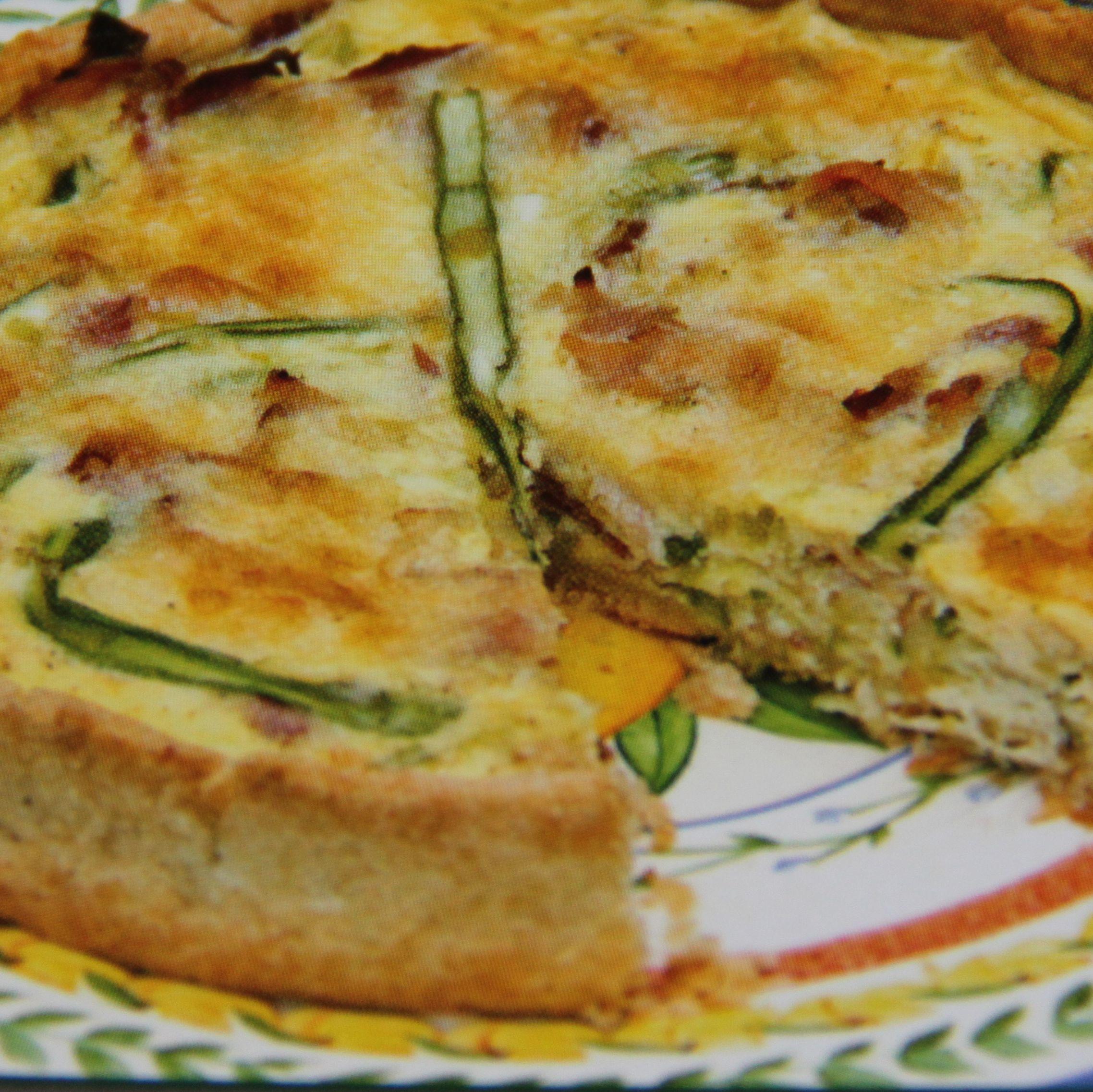 Ricetta Quiche Asparagi E Pancetta.Torta Salata Asparagi E Pancetta Il Miglior Blog Di Cucinail Miglior Blog Di Cucina